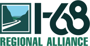 I-68 Regional Alliance Logo