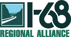 I-68 Regional Alliance Logo